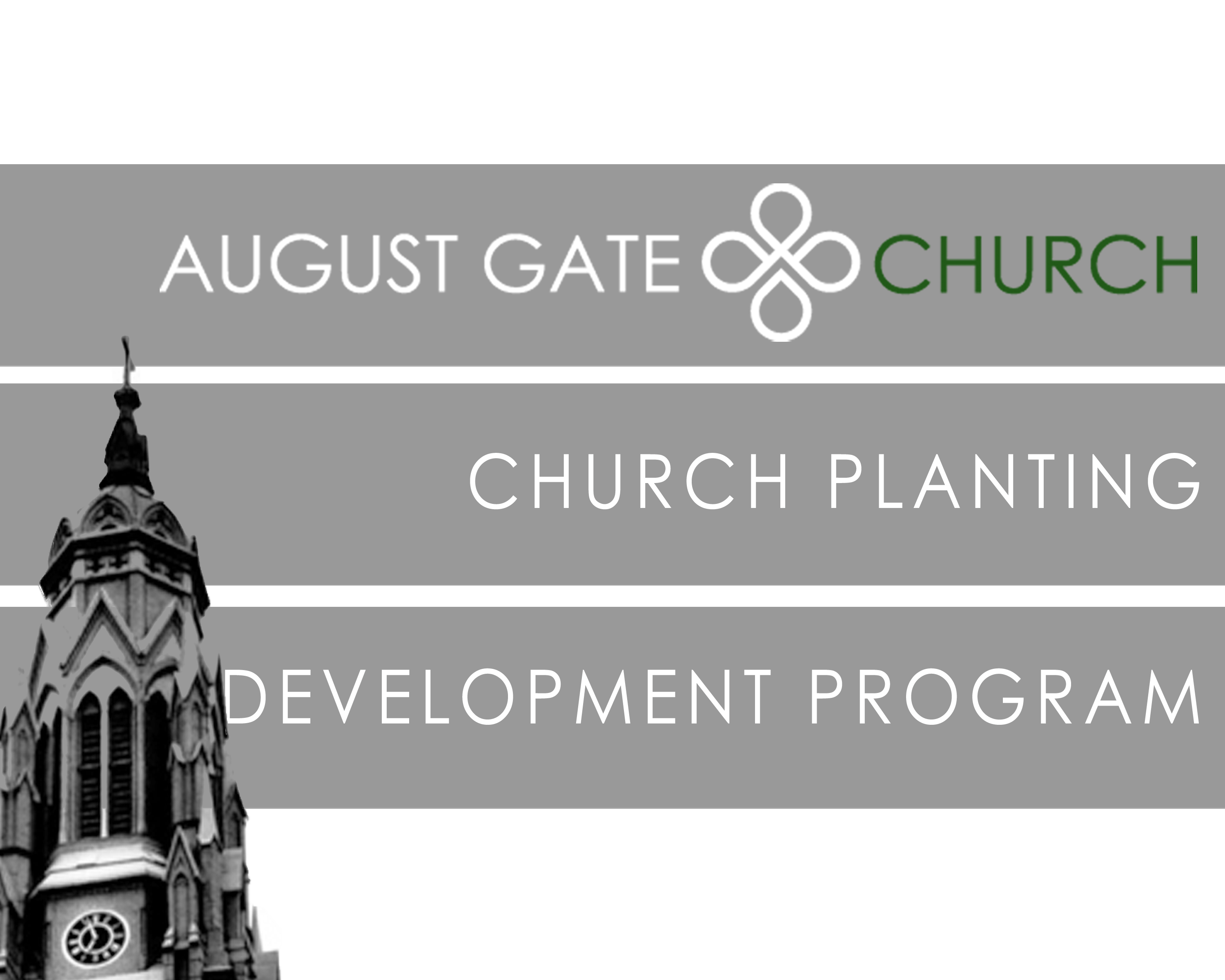 Join Us as We Plant More Churches